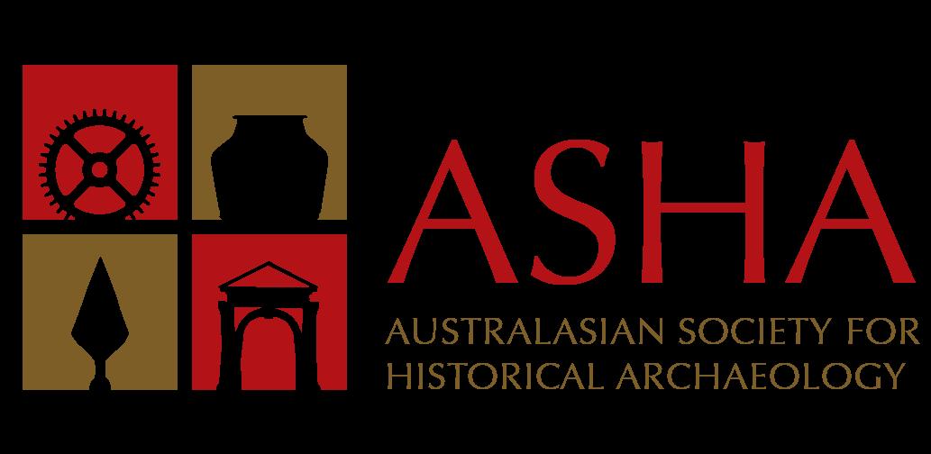 ASHA - Australasian Society for Historical Archaeology